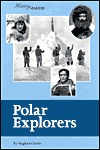 Polar Explorers Stephen Currie