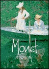 Postbooks: Monet at Giverny  by  Orion