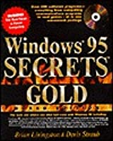 Windows 95 Secrets Gold Deluxe Edition