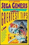 Sega Genesis Games Secrets Greatest Tips, 2nd Edition Leeanne Mcdermott