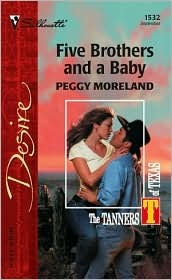 Marry Me, Cowboy  by  Peggy Moreland