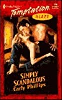 Simply Scandalous (Simply, #2)