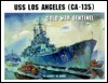 USS Los Angeles: Cold War Sentinel Harvey M. Beigel