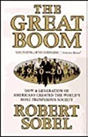The Great Boom, 1950-2000