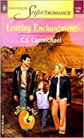 Leaving Enchantment (The Birth Place #4)