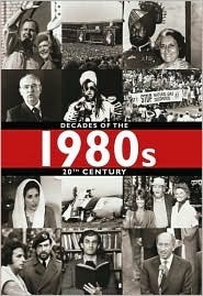1980s (Decades of the 20th Century)  by  Milan Bobek