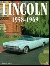 Lincoln 1958-1969 James W. Howell