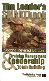 The Leaders Smartbook Second Revised Edition  by  Norman M. Wade