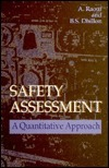 Safety Assessment: A Quantitative Approach A. Raouf