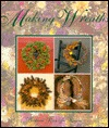 Making Wreaths  by  Barabara Radcliffe Rogers