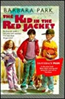 Kid in the Red Jacket