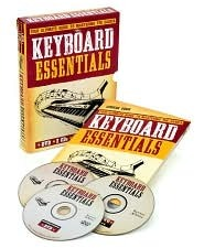Keyboard Essentials  by  Music Sales Corporation