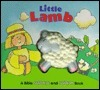 Little Lamb Squeeze and Squeak Books  by  Standard Publishing