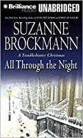 All Through the Night: A Troubleshooter Christmas (Troubleshooters #12)