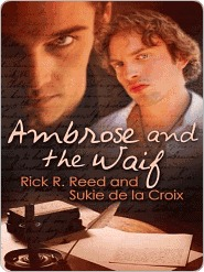 Ambrose And The Waif Rick R. Reed