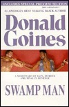 Swamp Man  by  Donald Goines