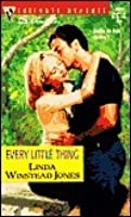 Every Little Thing (Silhouette Intimate Moments, 1007) (Intimate Moments, 1007)