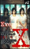 Eve (The X-Files: Young Adult, #2)  by  Ellen Steiber