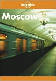 Moscow Lonely Planet