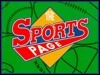 The Sports Page  by  Dale Tobias