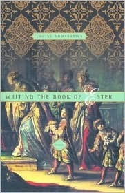 Writing the Book of Ester  by  Louise Domaratius