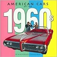 American Cars of the 1960's