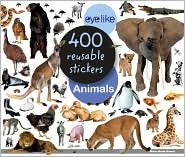 EyeLike: Stickers Animals  by  Play Bac