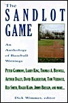 The Sandlot Game  by  Dick Wimmer