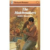 Matchmakers (Harlequin Romance, 2768)