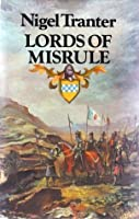Lords of Misrule (House of Stewart, #1)