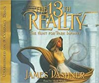 The Hunt for Dark Infinity (The 13th Reality, #2)