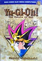 Yu-Gi-Oh!, Vol. 1: The Puzzle of God