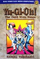 Yu-Gi-Oh!, Vol. 2: The Card With Fangs