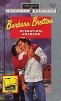 Operation: Husband (Wilde, #1)