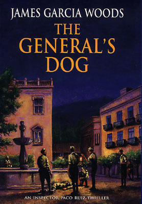 The Generals Dog James D. Woods