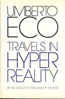 Travels in Hyper Reality: Essays