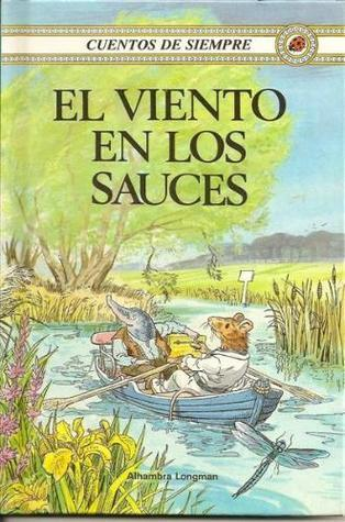 El Viento En Los Sauces Kenneth Grahame