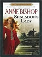 Shalador's Lady (The Black Jewels #8)