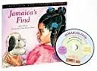 Jamaica's Find (Read along Book and CD Series)