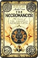 The Necromancer (Nicholas Flamel, #4)