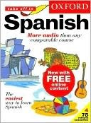 Oxford Take Off in Spanish: A Complete Language Learning Pack Book and 4 CDs  by  Rosa Marton