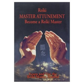 Reiki Master Attunement Become a Reiki Master Steve Murray