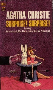 Surprise! Surprise!  by  Agatha Christie
