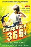 Conspiracy 365 : March