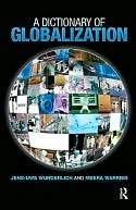 A Dictionary of Globalization Jens-Uwe Wunderlich