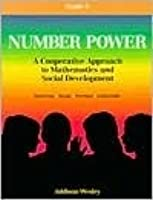 Number Power, Grade 2: A Cooperative Approach to Mathematics and Social Development