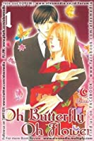 Oh Butterfly Oh Flower Vol. 01