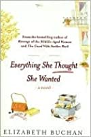 Everything She Thought She Wanted (Large Print)