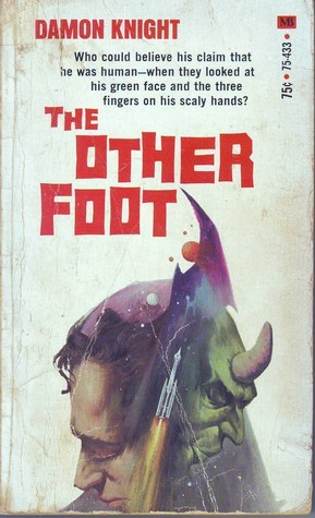 The Other Foot Damon Knight