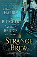 Strange Brew (Includes: The Dresden Files, #10.4)